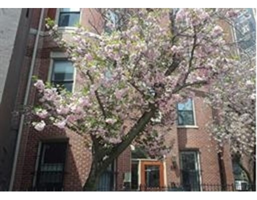 Condominium/Co-Op for sale in 325 Columbus Ave South End, Boston, Suffolk