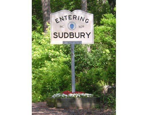 4-5 Fairbank Rd Lot 4-5, Sudbury, MA