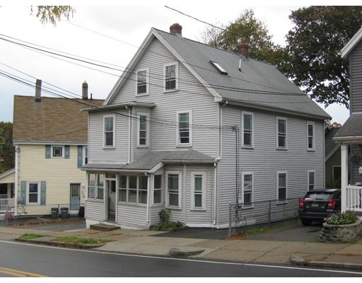 60 Salem Street, Wakefield, MA 01880