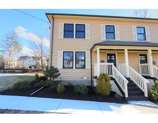 36 Garden Street, Attleboro, MA 02703