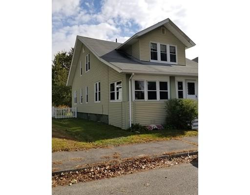 269 Fairmont Avenue, Worcester, MA