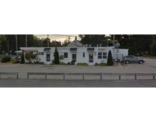 6 Elm Street, Salisbury, MA 01952