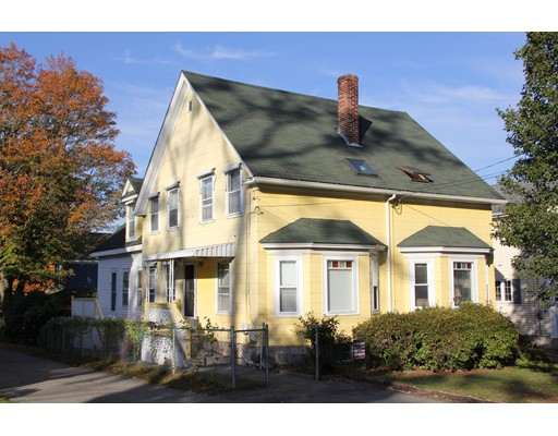 92 Maple Avenue, Andover, MA 01810