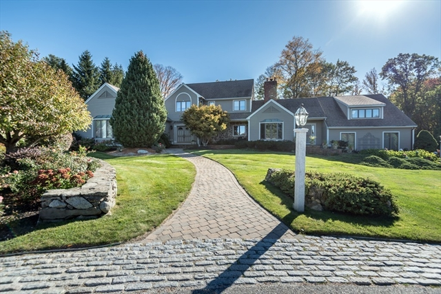 Boston's Luxury Properties