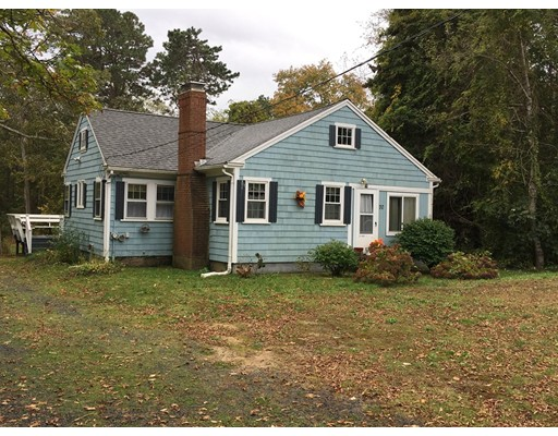 70 Depot Road West, Harwich, MA