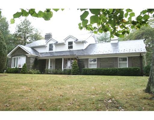 36 Apple Hill Lane, Lynnfield, MA