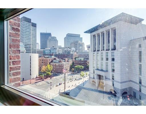 121 Portland Street #601 Floor 6