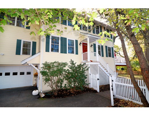 24 Kingsbury Street, Wellesley, MA