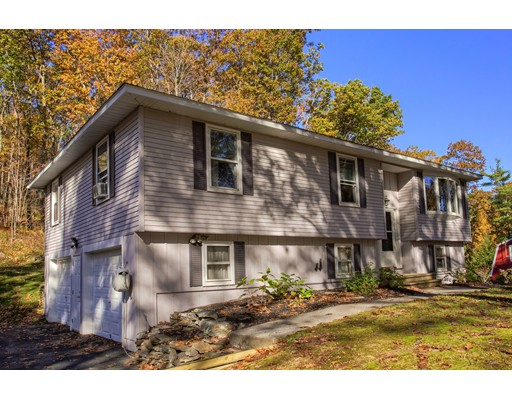 28 Newcomb Road, Westminster, MA