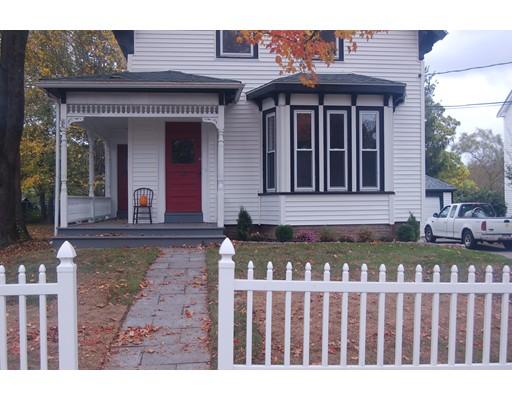 48 Ellis Avenue, Whitman, MA