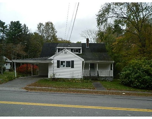 55 Plymouth Street, Middleboro, MA
