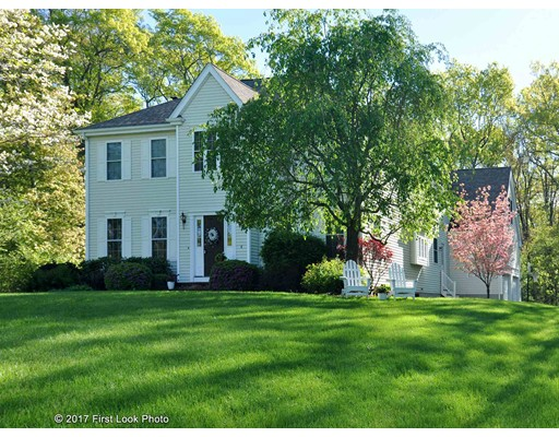 6 Anna Way, Norton, MA