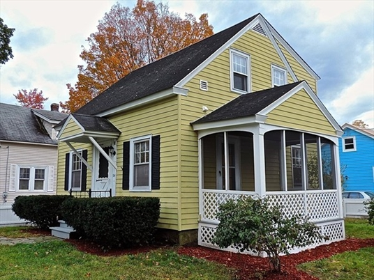 104 Norwood Street, Greenfield, MA<br>$164,500.00<br>0.1 Acres, 2 Bedrooms