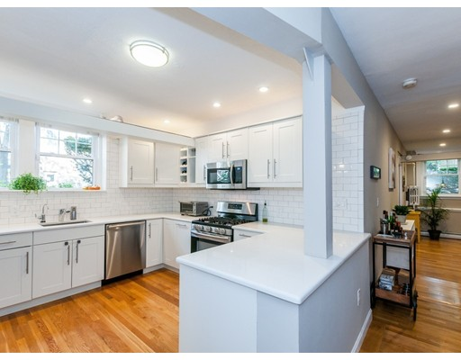132 Amory Street, Brookline, MA 02446