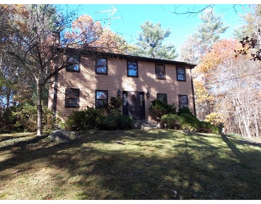 532-C Hubbardston Road, Princeton, MA