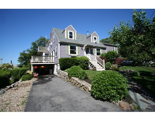 69 Witham Street, Gloucester, MA 01930