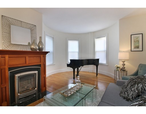 5 Leonard Avenue, Cambridge, MA 02139
