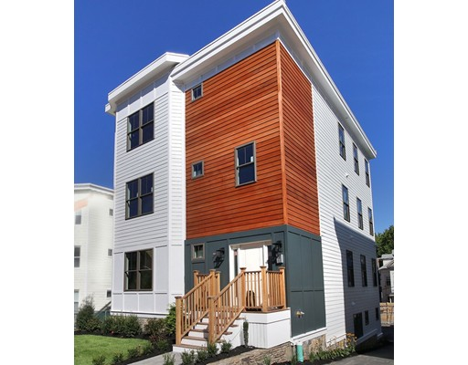 28 Iffley Road, Unit 3, Boston, MA 02130