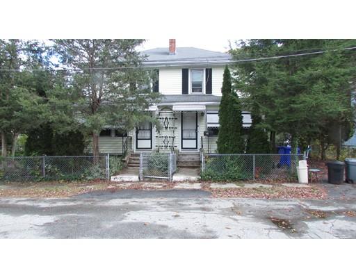6 Forest Street, Maynard, MA 01754