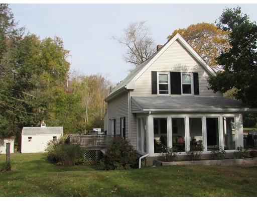 74 John Smith Lane, Rockland, MA