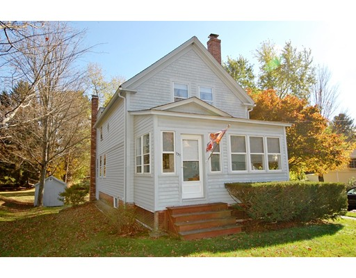 131 Leominster Road, Lunenburg, MA