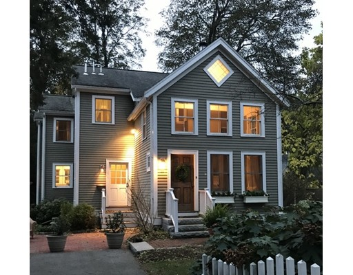 59 Crest Road, Wellesley, MA