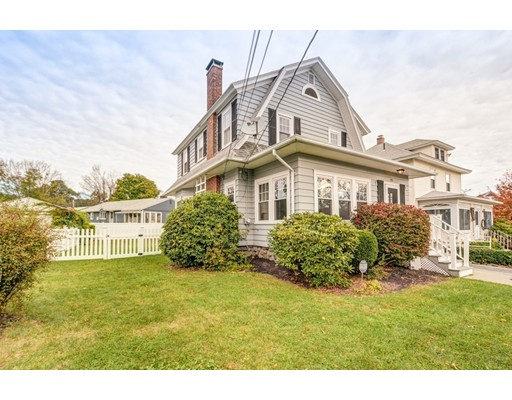 195 Fairhaven Road, Worcester, MA