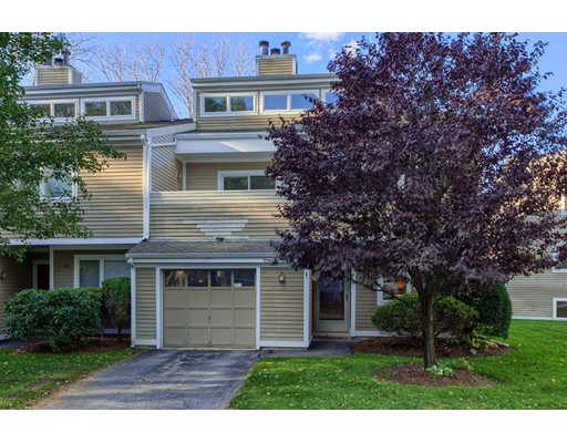 301 Pine Brook Drive, Peabody, MA 01960