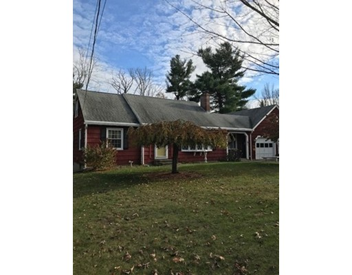 37 N Common Road, Westminster, MA