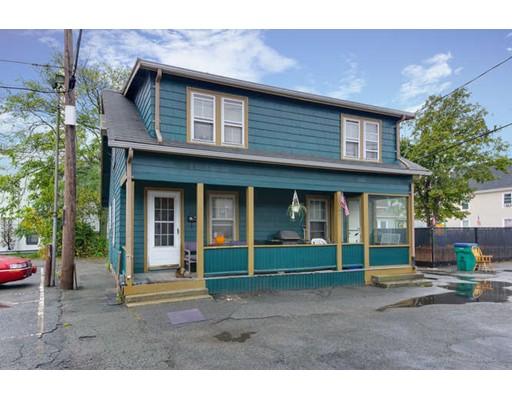 2 Franklin Street Court, Lynn, MA 01904