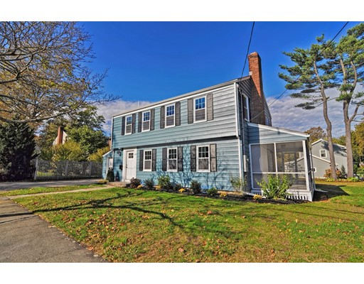 160 Phillips Avenue, Swampscott, MA