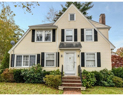 5 Governors Road, Milton, MA