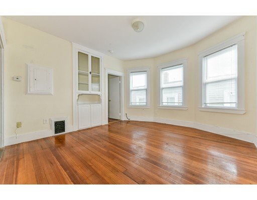 22 Peverell Street, Boston, Ma 02125