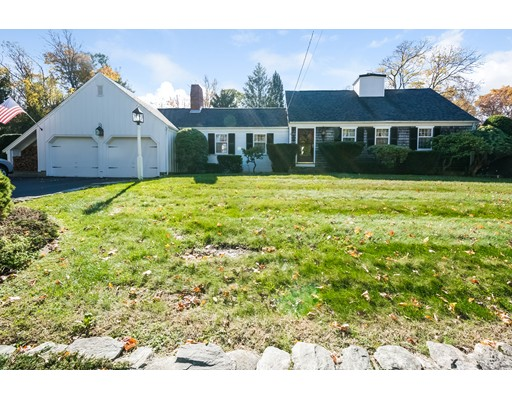 14 Kay Street, Westborough, MA