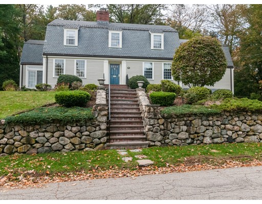 51 Prentiss Lane, Belmont, MA