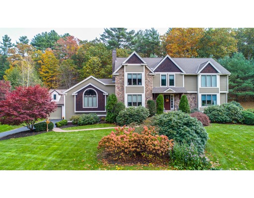 1 Carter Lane, Andover, MA