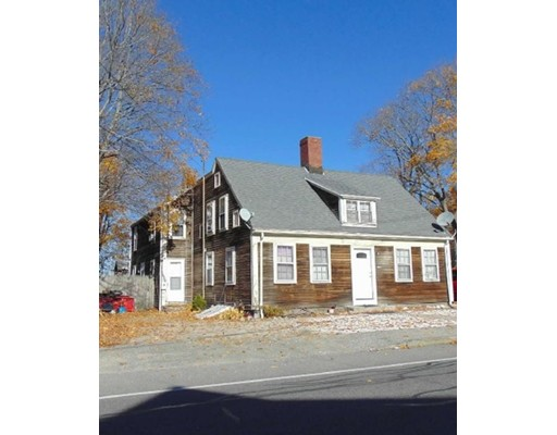 1626 Commercial Street, Weymouth, MA 02189