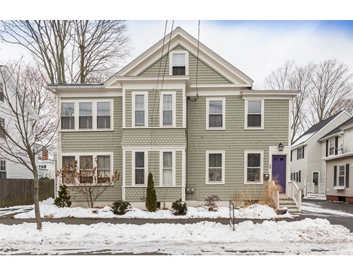 88 Bromfield Street, Newburyport, MA 01950