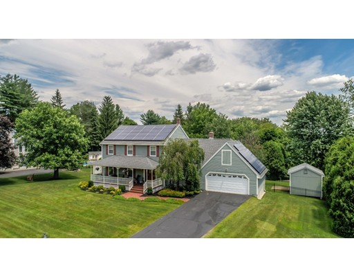 63 Colonial Drive, Leominster, MA