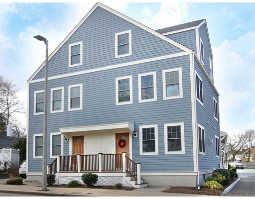 873 Adams, Boston, MA 02124