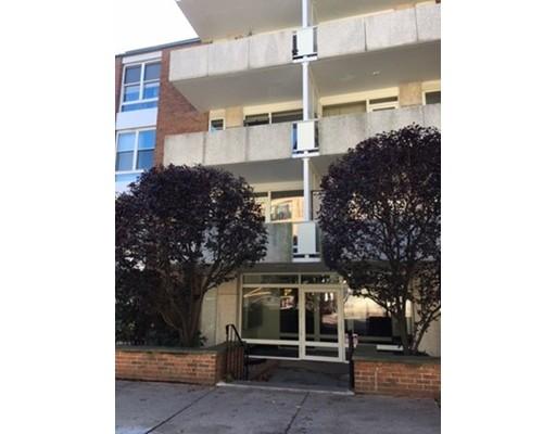 100 Marion Street, Brookline, Ma 02446