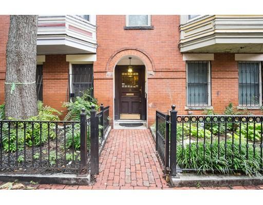 16 Follen Street, Boston, Ma 02116