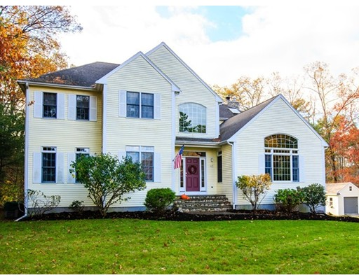 42 Stonefield Court, North Attleboro, MA