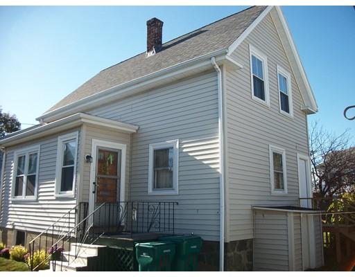 11 Bates Street, Lynn, MA