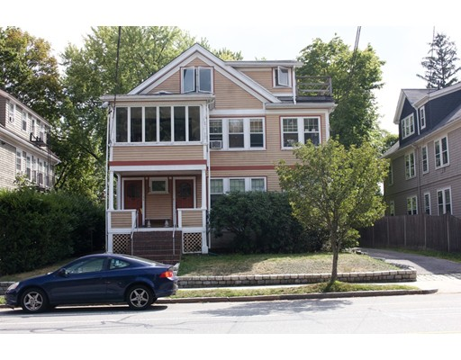 600 Huron Avenue, Cambridge, MA 02138