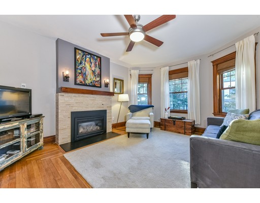 19 Zamora Street, Boston, MA 02130