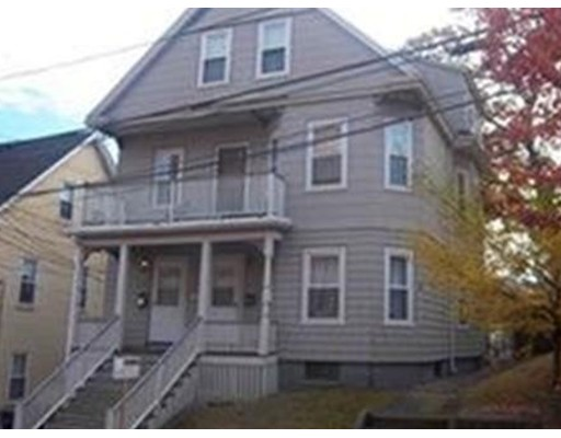8 Conwell Street, Somerville, MA 02143