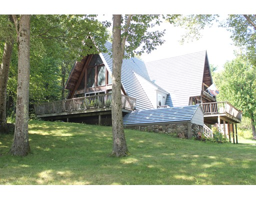 26 Laurie Lane, Westminster, MA