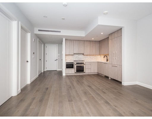 140 Shawmut Avenue #1C Floor 1