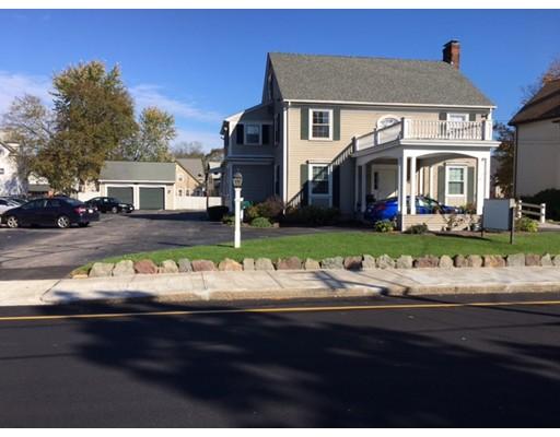 160 Park Street, Attleboro, MA 02703